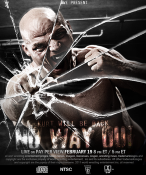 No Way Out 2010 by hunter1992