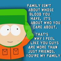 South Park: Kyles Quote by MrScaryJoe