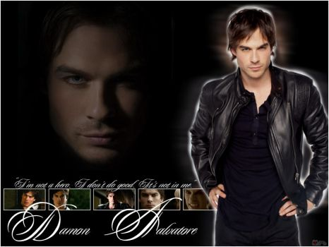 Vampire Diaries favourites by Eleven64 on DeviantArt