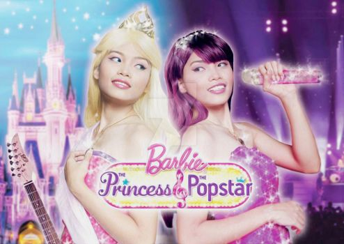 The be download popstar and to a princess princess a popstar be the to barbie