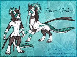 Totem Chakra Crazyfied by Crazy-Dragon