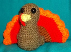 Gobble by VanillaAcolytes