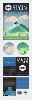 Project Titan by ChubbaART
