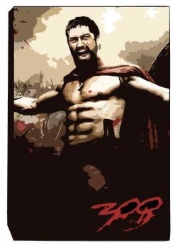 This is Sparta by HolyestGrail