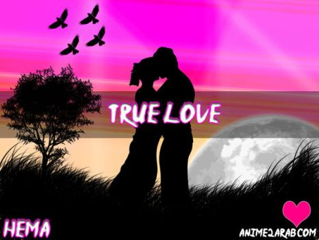 True.love.vector by EGBOY