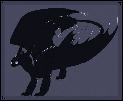 HTTYD OC Aiden by Andromeda-Icarus