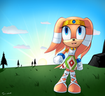 Tikal by Tri-shield