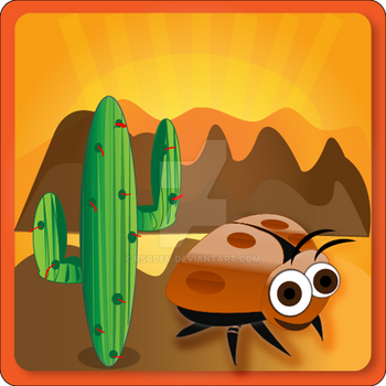 Icon-desert by RSCdev