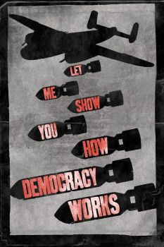 Democracy by hotzenklotz3