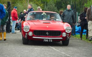 1963 Ferrari 250GT Lusso by FurLined