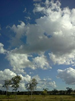 Clouds over the Land by That-guy693