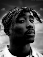 2PAC by thepacslife