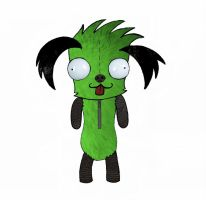 GIR COSTUME REAL - COLOR by thefirehousefilm