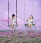 Angelots by Flore-stock