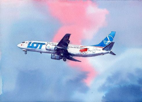 2013 08 04  B737 lot by mariofdy