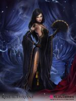 Revolution by Charlie-Bowater