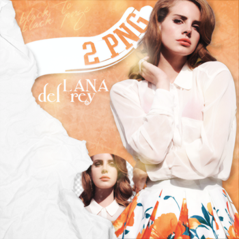 Lana Del Rey Png Pack by S-JessiePNG