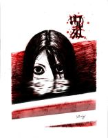 Kayako Rises from Developer by UncleHappy5