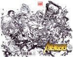 Blank Cover 010 2013 by harveytolibao