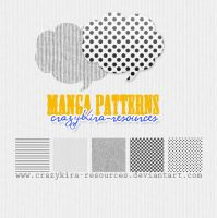 Patterns .36 by crazykira-resources