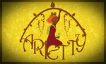 Arietty by RicGrayDesign