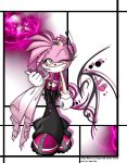 Amy: Glamour Rose by Ann-Jey