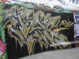 piece  at gent by jaspie1