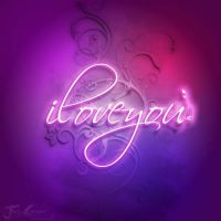 i love you by joiecatipon