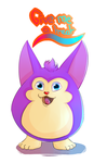 Tattletail [GIVE ME A TREAT] by thetwinsisters