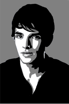 Colin Morgan by marvellous-monkey