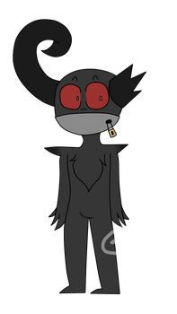 Maxx -OC- by Sinful-Slime