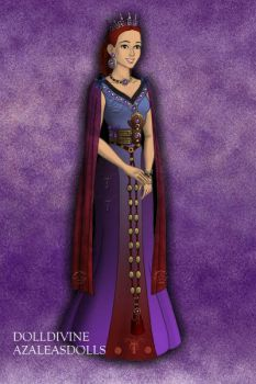 Game of Thrones maker Lady Devin by Taiya001