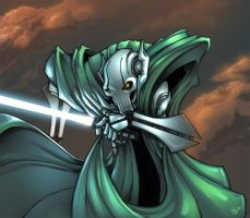 Grievous by Tmvgabel