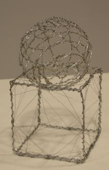 Wire Shapes by Kessrah