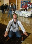 Anime Banzai 2012 PewDiePie by spottedcloud123