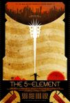 The Fifth Element by ron-guyatt