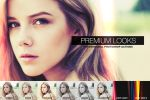 Premium Looks Photoshop Actions by pstutorialsws