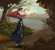 Wirt over here. by verrmont
