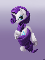 Rarity by IvG89