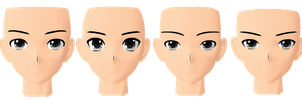 Kio combined male face pack + download by Rolneeq