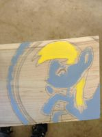 Megasweet Styled Derpy! PART 2! by masterchief80786