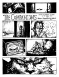 The Companions Page1 by Mortal-Mirror