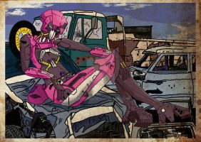 aRCee revisit by RAINBIRD