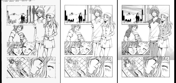 Wicked Lovely 3 - Page 28 by xiannustudio