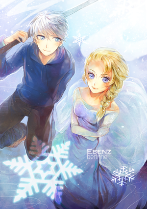 Winter's Miracle
