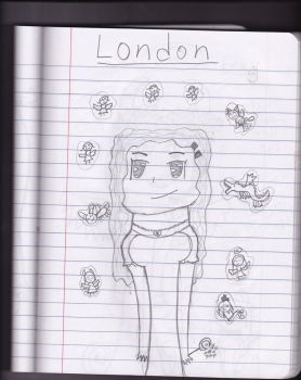 aph London by meow12373
