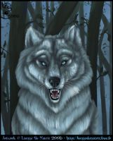 The lord of the wolfs by lionne-de-matrix