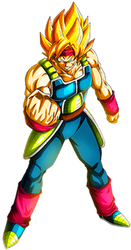 Bardock SS1 2 by alexiscabo1