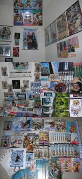 Genso Suikoden Collection by JJRRS