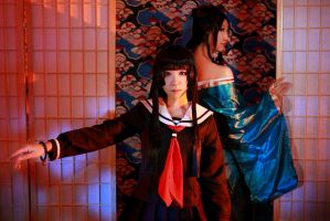 Hell Girl 04 by Sakina666